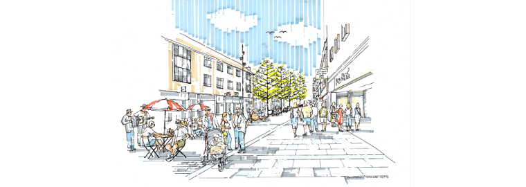 Consultation: St George's Street Improvements