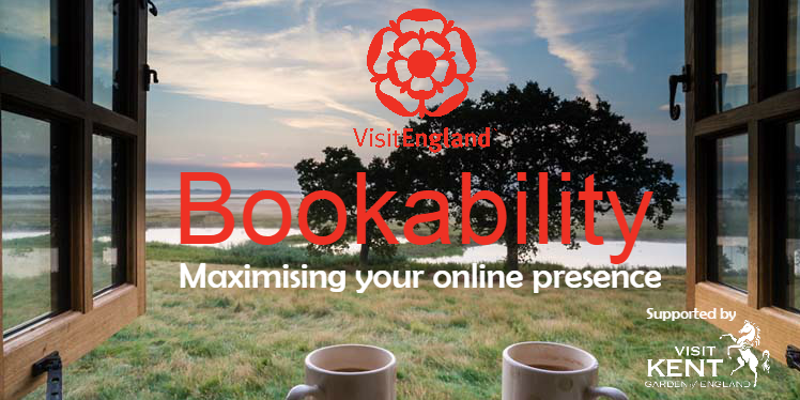 Do you want to improve your online visibility and increase bookings?
